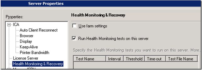 PowerShell: Citrix XenApp Commands, Copying HMR Tests (3/4)