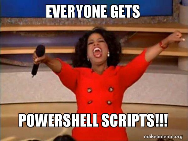 everyone-gets-powershell